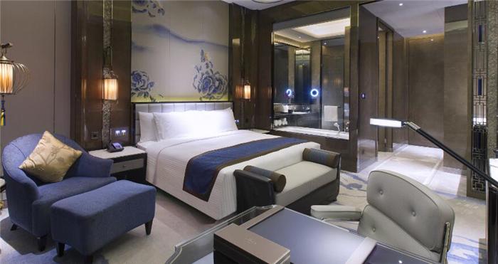 万达文华酒店加盟