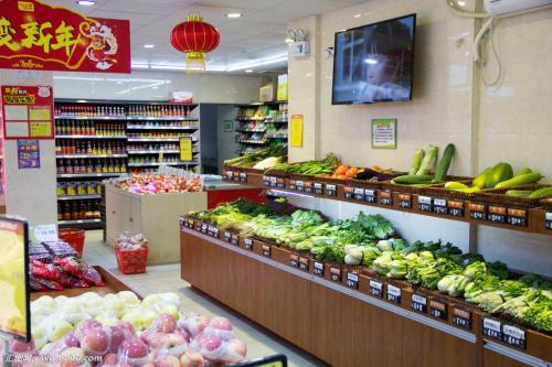 京东线下便民小超市自营实体店加盟条件
