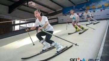 雪乐山室内滑雪加盟条件