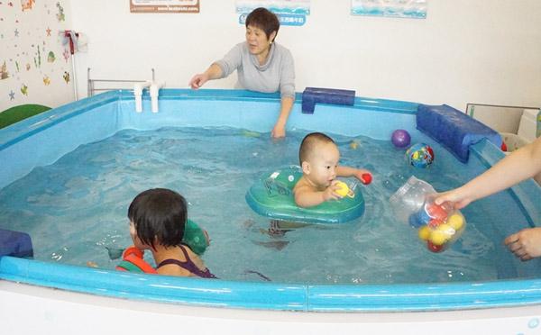马博士婴儿游泳馆加盟条件