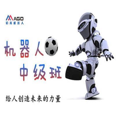 码高机器人加盟支持