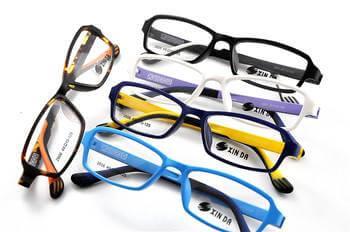同仁眼镜加盟