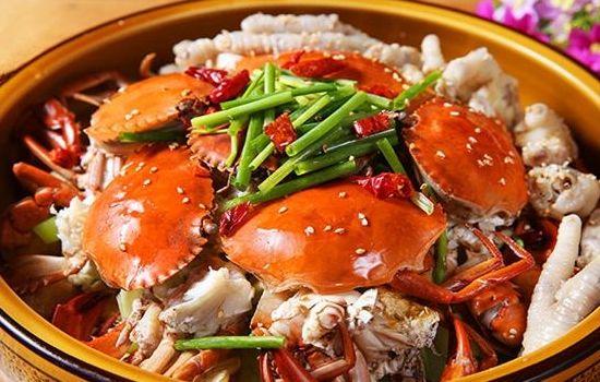 巴比酷肉蟹煲加盟优势