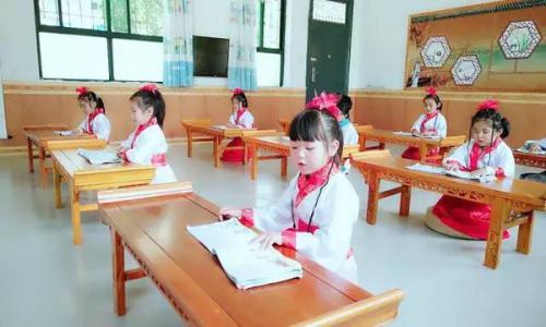 国学幼儿园加盟费用