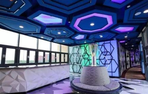 梦幻空间VR体验馆加盟