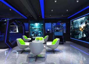 梦幻空间VR体验馆加盟费用
