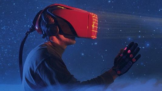 深度vr虚拟现实加盟支持