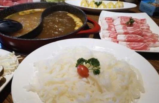 小芭蕉泰式火锅