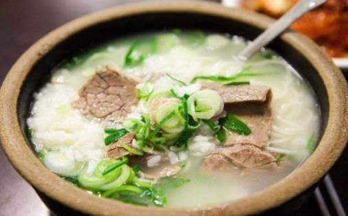 王老幺牛肉汤